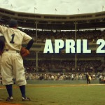 42 (Jackie Robinson Biopic) (Official Movie Trailer)