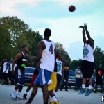 K.R.T. 1st Annual Tees Vs Tanks 3on3 Basketball Tournament