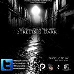 @BoogiemanDela x @FakeBizMighty – Streets Is Dark (Prod by @WesManchild)