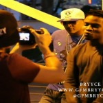 Bryyce (@GFMBryce) – Our Year Ft. T.I. (@TIP) (Behind The Scenes Video)
