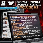 BWyche of HHS1987 on Funkmaster Flex's Social Media Monday (9/24/12)