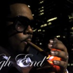 Clout (@WestPhilClout) – High End (Official Video) (Shot by @FunZachUniverse)