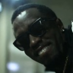 Diddy Takes Over Monaco (Video)