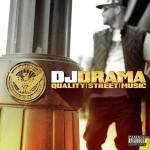 DJ Drama – My Way Ft. Kendrick Lamar, Common, & Lloyd (Prod by Hit-Boy)