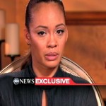 Evelyn Lozada Breaks Silence on Getting Head-Butting By Chad Johnson (Video)