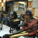 G.O.O.D. Music on The Breakfast Club (Video)