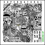 Ground Up (@therealgroundup) – Supernatural (Mixtape)