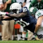Penn State Loses Another Starter
