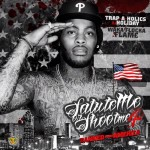 Waka Flocka – Salute Me or Shoot Me 4 (Banned From America) (Mixtape)