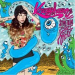Kreayshawn Sets Record For Lowest First Week Album Sales By An Artist Signed to a Major Record Label