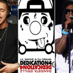 Lil Wayne x J. Cole – Green Ranger (The Best Song On Dedication 4???)