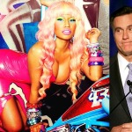 Lil Wayne x Nicki Minaj – Mercy Freestyle (Nicki Says She's Voting For Romney!!!)