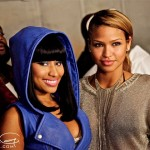 Nicki Minaj – The Boys Ft. Cassie