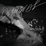 Rihanna – Diamonds (Single Artwork)