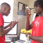 Soulja Boy & Chief Keef – Ugly (Video)