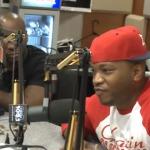 Styles P Stops By The Breakfast Club (Power 105.1FM) (Video)