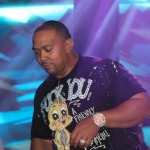 Timbaland Brings Out Missy Elliott at FontaineBleau (Live In Miami) (Video)
