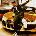Tyga – Crenshaw At Midnight Ft. Dom Kennedy (Prod by The Olympicks)