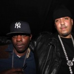 Uncle Murda x French Montana – Money Work