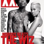 Wiz Khalifa & Amber Rose Cover XXL