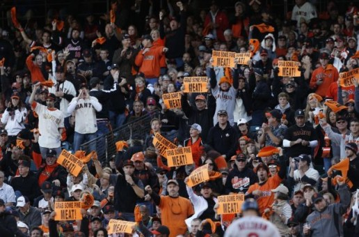 2012 NLCS (St. Louis Cardinals Vs. San Francisco Giants) Game 7 Predictions