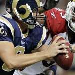 TNF: Arizona Cardinals Vs. St.Louis Rams Predictions