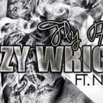 Dizzy Wright (@DizzyWright) – Fly High feat. Nikkiya (@Nikkiya) (Prod by @SupaHotBeats)