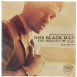 Review: Fuze The MC – One Black Man: The Audacity of Soul