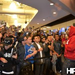 Kendrick Lamar Best Buy NYC In-Store Signing x Performance (Video) (Shot by @RickDange)