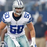 Dallas Cowboys Leading Tackler Sean Lee Done For The Season