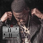 Meek Mill – Maybach Curtains Ft. Nas, John Legend and Rick Ross (Prod. by Infamous & The-Agency)