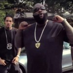 Rick Ross (@RickyRozay) – Bury Me A G Ft. T.I. (@TIP) (Video) (Shot by DRE Films)