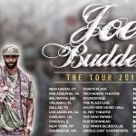 "Joe Budden- ""The Second First Impression Tour"""