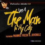 Dee-1 (@Dee1music) – The Man In My City (ft Juvenile and Mannie Fresh) (prod by C Smith)