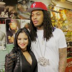 Waka Flocka Talks About His Upcoming Cognac and Organic Tequila with Queen Diva (Video)