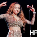 Asia Sparks Opens Up For Powerhouse 2012 (Video) (Shot by Rick Dange)