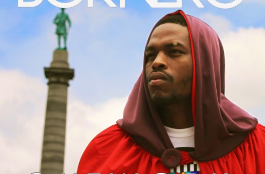 Bok Nero (@BOKNERObg) – Outwork (Prod by 127 Productions)