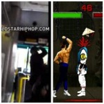 "Cleveland Bus Uppercut Victim Says ""It Felt Like I Was On Mortal Kombat"" (Video)"