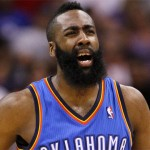 Houston Do You Still Have A Problem?: James Harden Traded To Rockets
