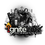 Watch #Ignite2012 LIVE from @A3C in #Atlanta w/ @theleague99 @goldietaylor @shaheemreid @janeeTMB @GFMBRYCE