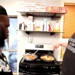 Jakk Frost – Frost Cook TV Ft. Malik B x Freeway (Video)