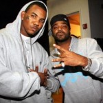 Jim Jones – Cops & Rappers Ft. Game