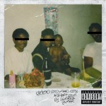 Kendrick Lamar – good kid, m.A.A.d city (Album Tracklist)