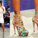Take A Walk In My Shoes….Keyshia Cole designs for Steve Madden