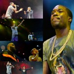 Meek Mill Brings Out Big Sean, Rick Ross, T.I., and Trey Songz at Powerhouse 2012 (Video)