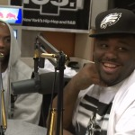 Mike Knox Talks The Fight With Gunplay on The Breakfast Club (Video)