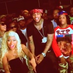 Nicki Minaj – Come On A Cone (Video)