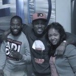 #PERSONALS @RyanRstar @ImJusKP @TAshaMAC_215 interview on Monday Madness Radio Show (Video)