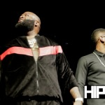 Rick Ross Brings Out Usher & French Montana At Powerhouse (Video)