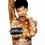 Rihanna – Unapologetic (Album Cover)